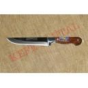 Aslankara Bilezikli Paslanmaz bıçak No.2